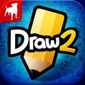 Draw Something 2 logo
