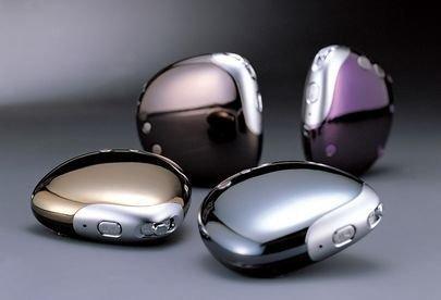 LG también hace MP3 de diseño