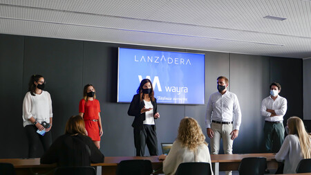 Wayra y Lanzadera se alían para impulsar el ecosistema emprendedor propiciando sinergias entre sus 'startups'