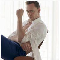 W Magazine hace nuestra vida más feliz con Tom Hiddleston en paños menores