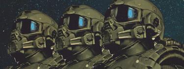 Análisis de Beyond Mankind: un shooter RPG llamado a ser un nuevo Fallout, pero que se quedó muy lejos del objetivo