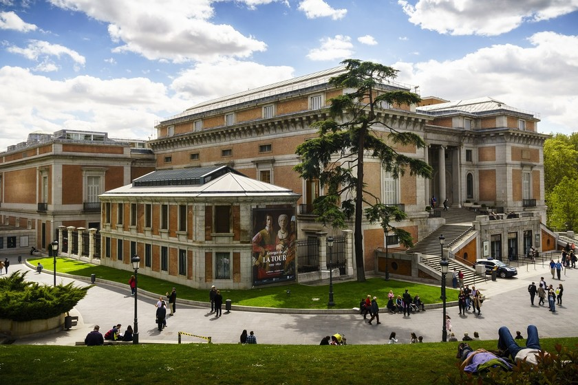 El Museo del Prado cumple 199 años y empiezan los actos del año del bicentenario