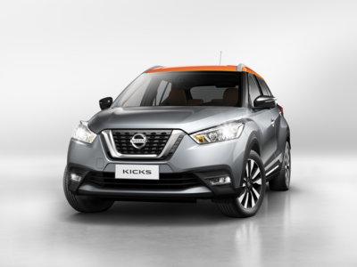 Nissan Kicks, el Chevrolet Trax y compañía ahora sí tienen un rival de Nissan