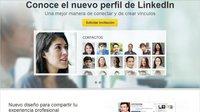 LinkedIn anuncia cambio de imagen