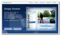 Vitamin d: el software de videovigilancia inteligente