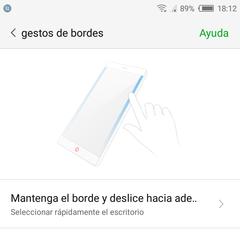 Foto 17 de 18 de la galería nubia-n2-software en Xataka Android