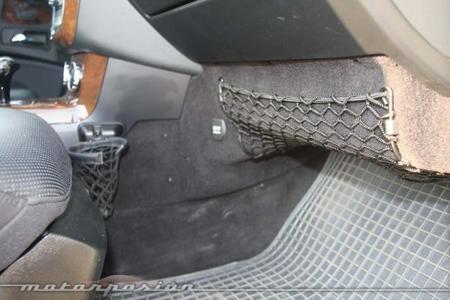 Mercedes Clase G 350 L