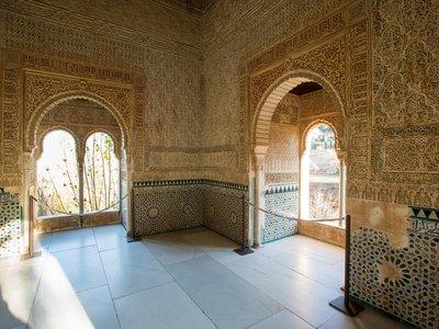 La Alhambra abre excepcionalmente al público la legendaria Torre de la Cautiva durante el mes de mayo
