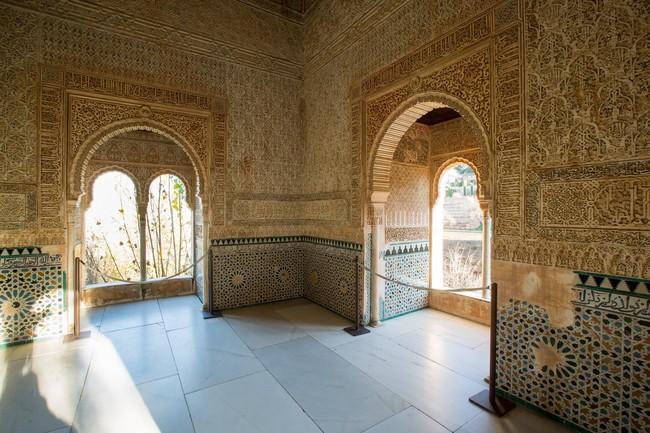 La Alhambra Abre Excepcionalmente Al Publico La Legendaria Torre De La Cautiva Durante El Mes De Mayo