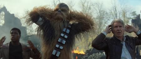 'Star Wars: El despertar de la fuerza' ya rompe récords: más de 100 millones en preventa de entradas