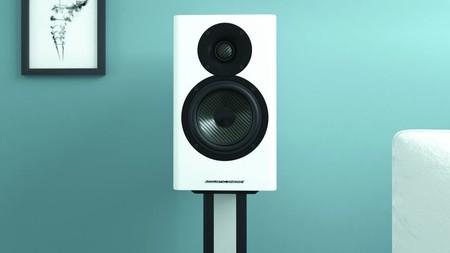 Acoustic Energy presenta su nueva gama de altavoces HiFi, los 500 Series