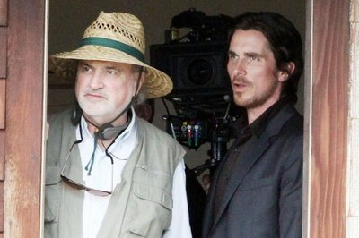 Terrence Malick amplía el reparto de 'The Knight of Cups' y lo recorta en 'To The Wonder'