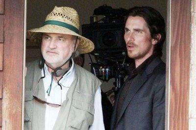 Terrence Malick amplía el reparto de 'The Knight of Cups' y lo recorta en 'To The Wonder'