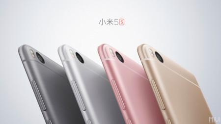 Xiaomi Mi 5s 4