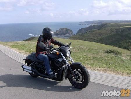 Harley-Davidson VRSCDX Night Rod Special, la prueba (4/4). Conclusiones finales y galería