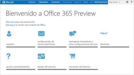 Microsoft Office 2013: almacenamiento en la nube y la compatibilidad con Tablets