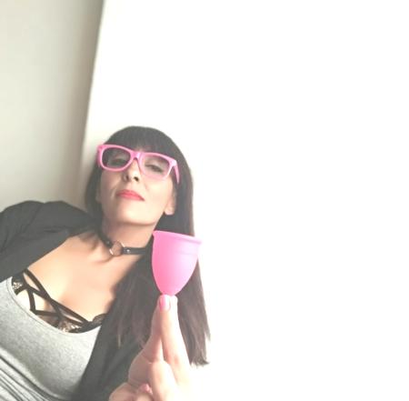 Lola Dacosta Ligar Tinder