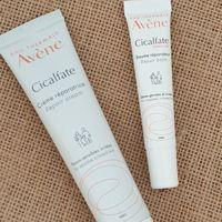 Probamos la crema y el bálsamo labial Cicalfate de Avène, la pareja perfecta para protegernos del frío