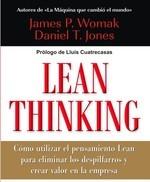 Lean Thinking, un buen libro para iniciarse en el mundo de la gestión 'lean'