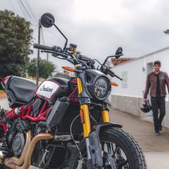 Foto 2 de 16 de la galería indian-ftr1200-carbon-2020 en Motorpasion Moto
