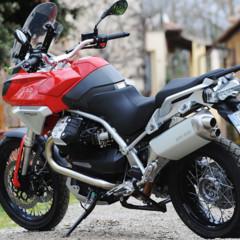 Foto 11 de 16 de la galería mini-comparativa-motos-trail-de-carretera-2008 en Motorpasion Moto