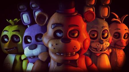 La película de Five Nights at Freddy's ya cuenta con guión definitivo y su rodaje comenzará en primavera de 2021