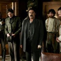 'Deadwood', ¿será verdad esta vez que van a hacer una película?