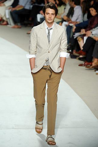Foto de Hermès, Primavera-Verano 2011 en la Semana de la Moda de París (19/22)