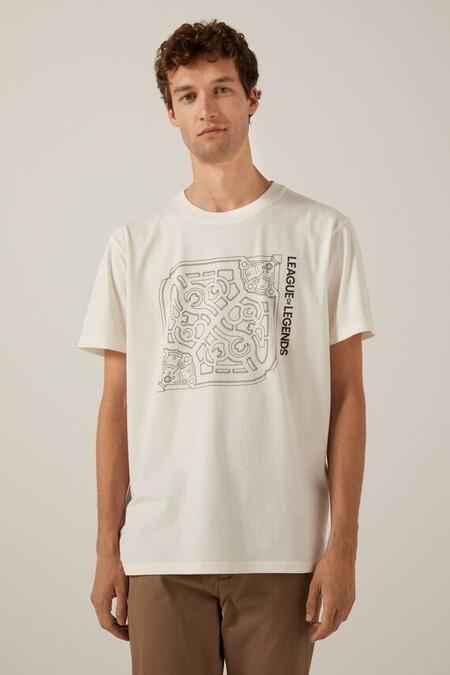 Ready To Play Springfield Nos Ofrece Camisetas Para Los Amantes De Los Videojuegos