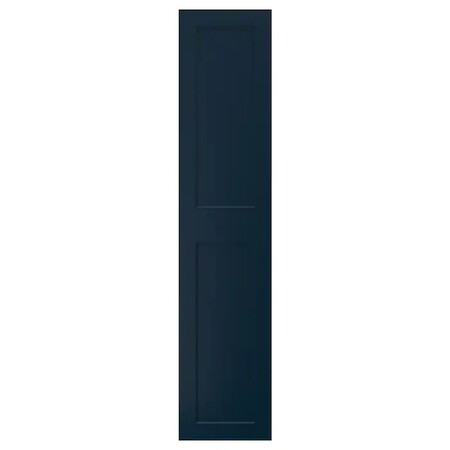 Grimo Puerta Con Bisagras Azul Oscuro 0913025 Pe783450 S5