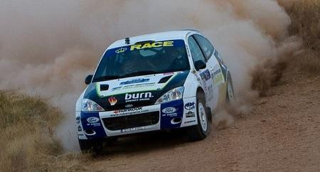 El Campeonato de España de Rallyes de Tierra ya tiene calendario