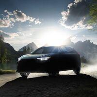 El primer coche eléctrico de Subaru ya tiene nombre: Subaru Solterra, un SUV con tracción 4x4 listo para 2022