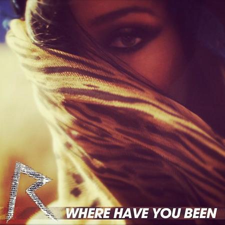 Rihanna, hay que ver qué étnica te pones en el vídeo 'Where Have You Been'...