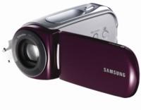 [IFA 2007] Nuevas videocámaras compactas de Samsung