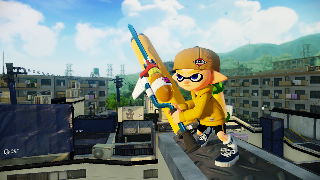 Foto de Splatoon (2/28)