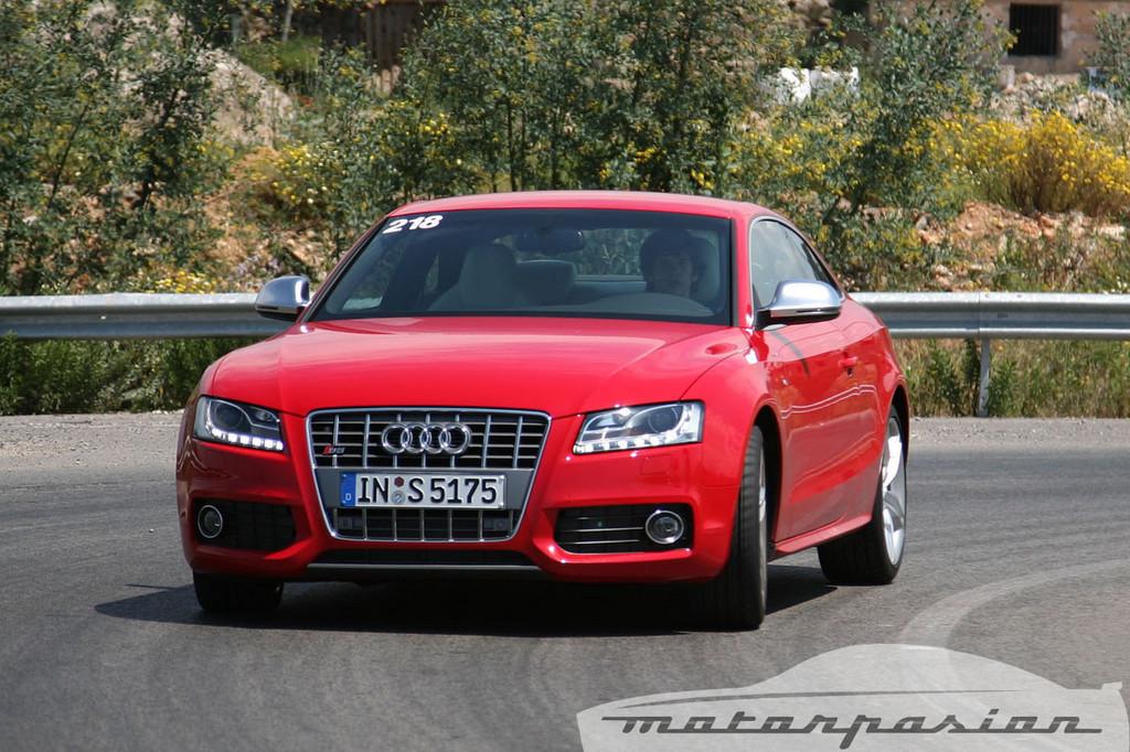 Foto de Audi S5 (13/18)