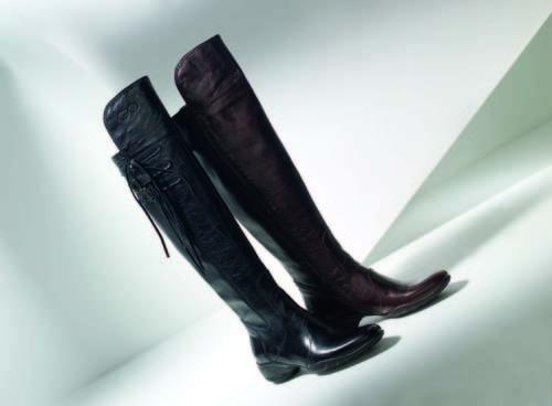 Foto de Sandalias perfectas y botas infinitas para el invierno de Gloria Ortiz (13/18)