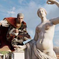 Ubisoft está censurando penes en una expansión de Assassin's Creed y es todo, literalmente, muy siglo XIII