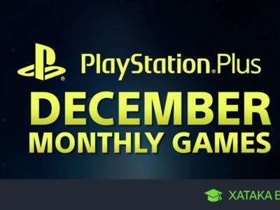 Juegos gratis de diciembre 2017 en PlayStation Plus: PS4, PS Vita y PS3