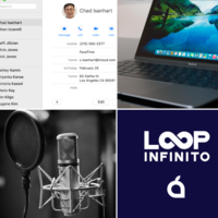 La transición a ARM, listas inteligentes en macOS, una 'tier list' sobre Apple... La semana del podcast Loop Infinito