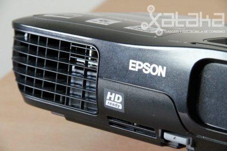 El mundo en pantalla grande: probamos el proyector Epson EH-TW450
