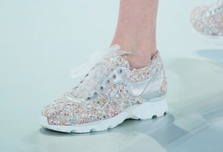 Quiero unas zapatillas, aunque no sean de Alta Costura [Los 50 flechazos del verano]