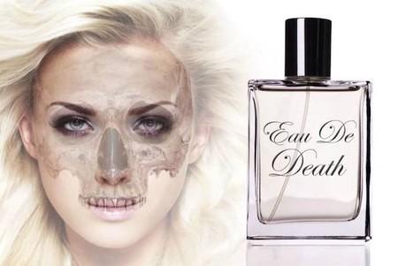 Eau de Death, el perfume para sobrevivir a un Apocalipsis Zombie