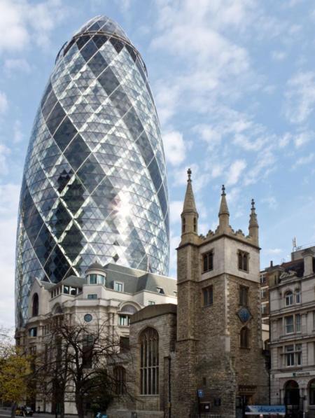 Los diez mejores arquitectos de la historia de la - Arquitectos famosos espanoles ...