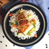 Receta de burritos vegetarianos (para cuando no apetece comer carne o pescado)