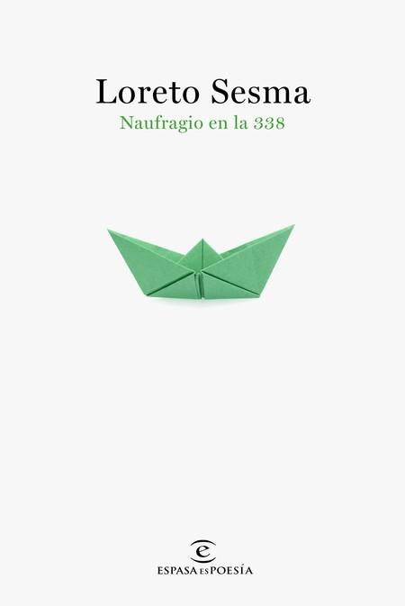 Portada Naufragio En La 338 Loreto Sesma Gotor 201911261039