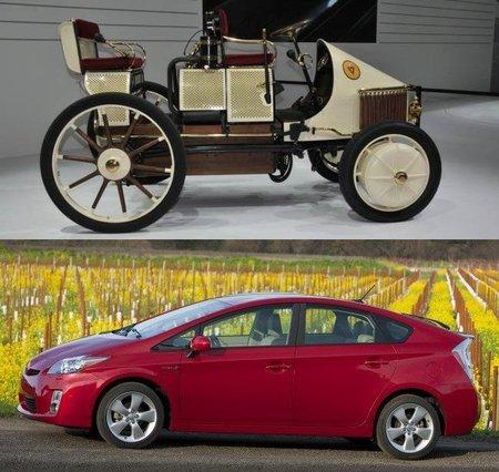LohnerPorsche-SemperVivus-ToyotaPrius