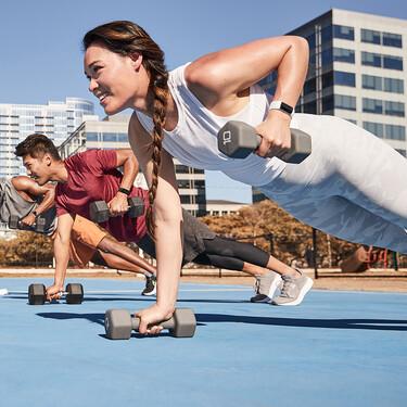 Además de la pulsera Charge 5, Fibit estrena una herramienta para saber si estás preparado para entrenar súper útil