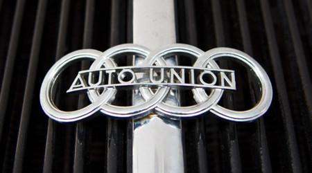 Logos de coches Auto Union Grille