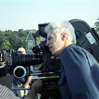 Jim Jarmusch cambia vampiros por zombis en una película protagonizada por Adam Driver, Bill Murray y Selena Gomez